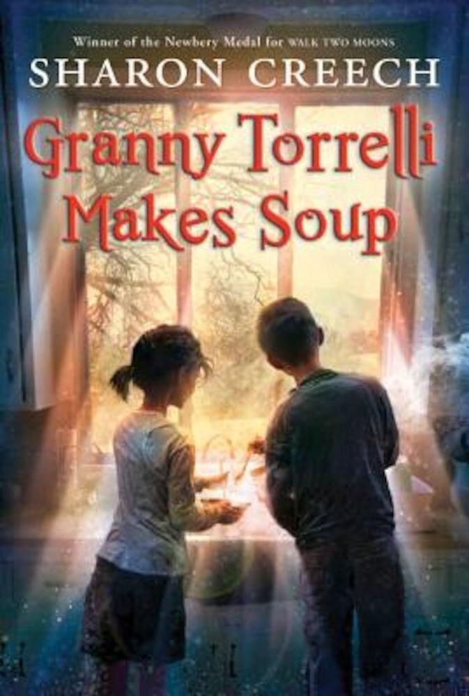 Granny Torrelli Makes Soup, Paperback