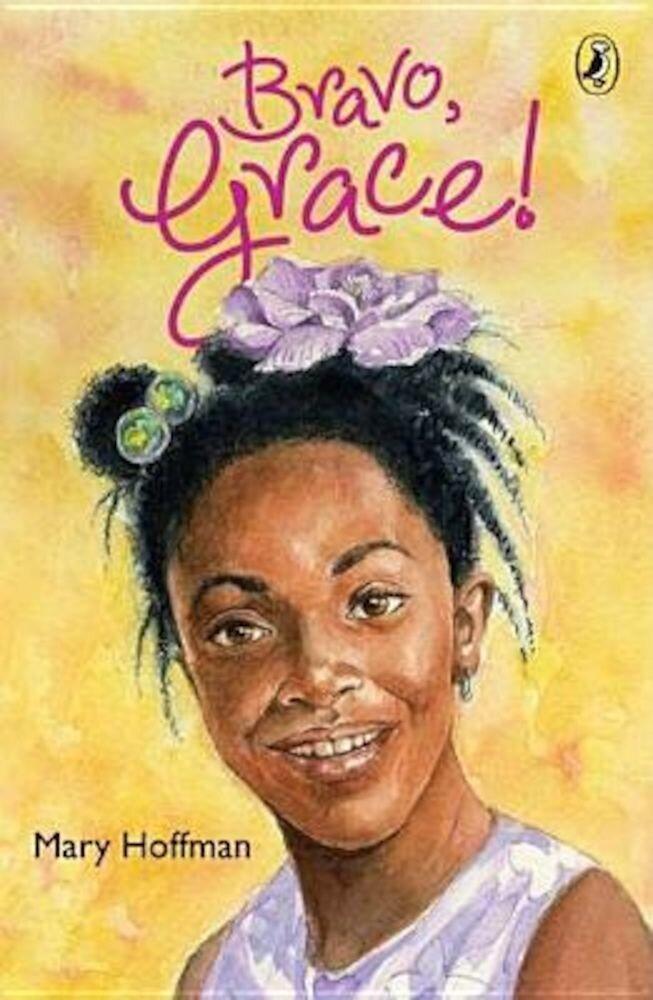 Bravo, Grace!, Paperback