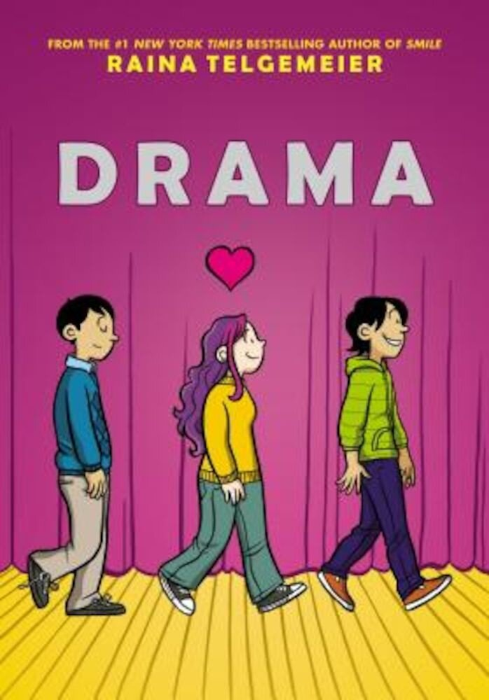 Drama, Hardcover