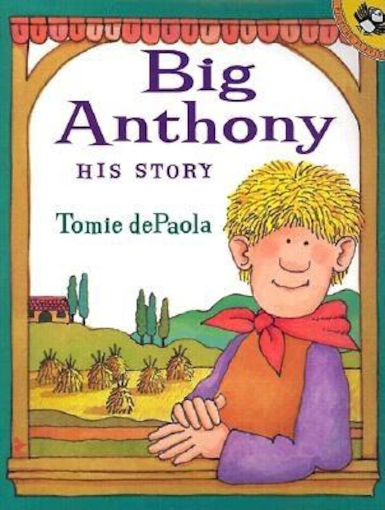 Big Anthony: His Story, Paperback