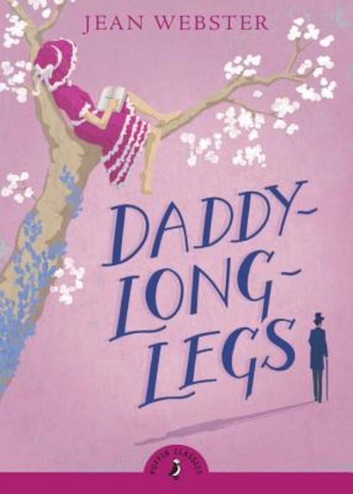 Daddy-Long-Legs, Paperback