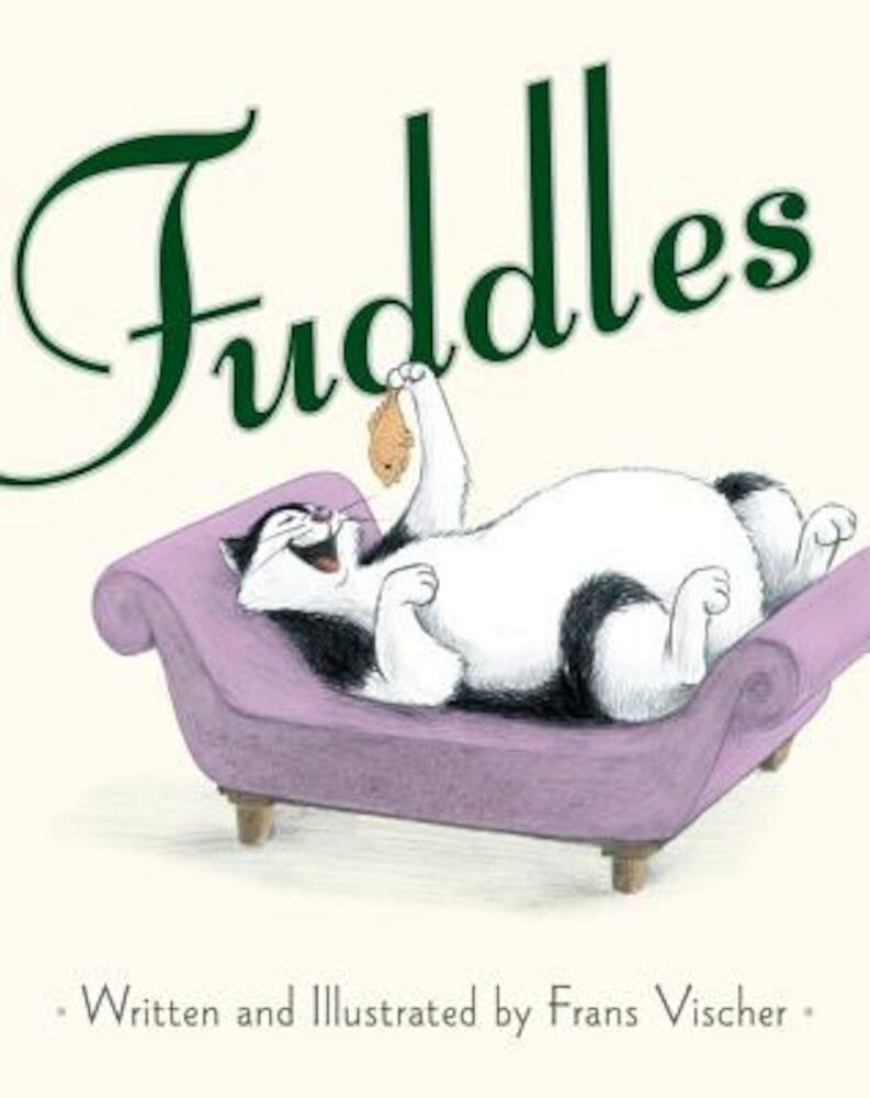 Fuddles, Hardcover