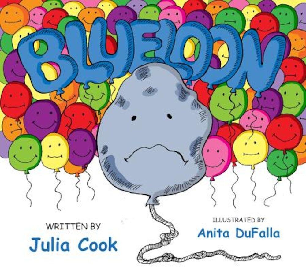 Blueloon, Paperback