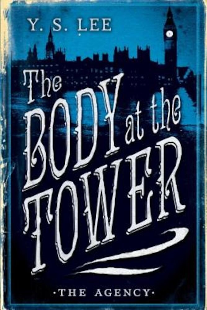 The Agency: The Body at the Tower, Paperback