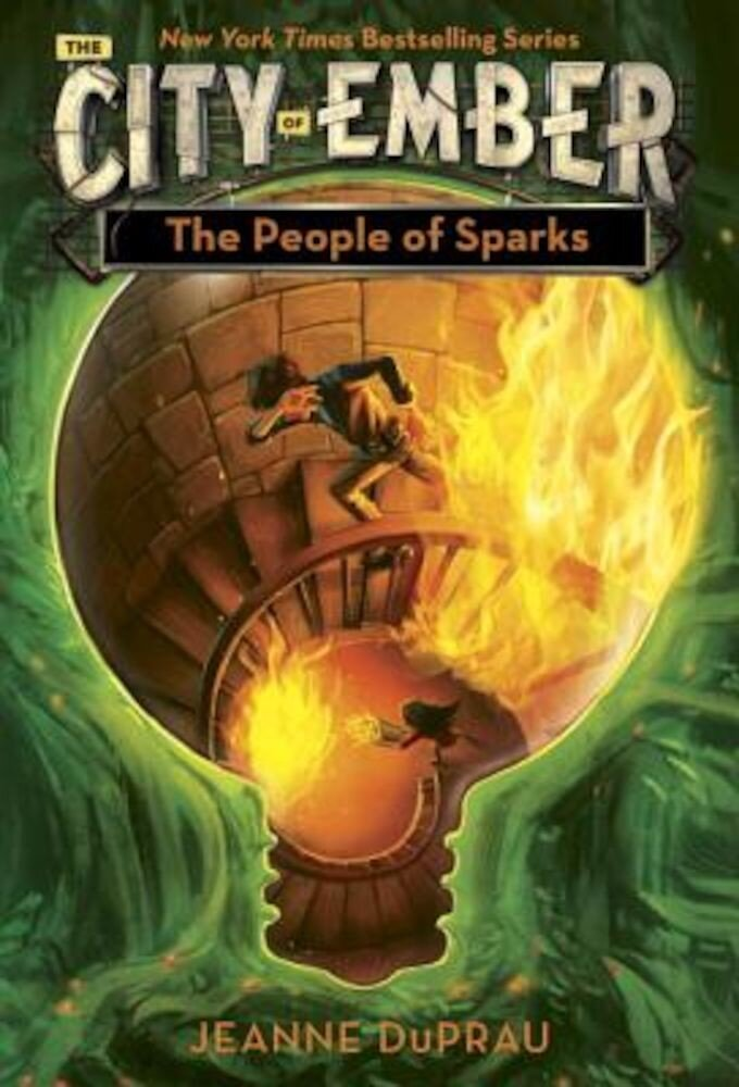 The People of Sparks, Paperback