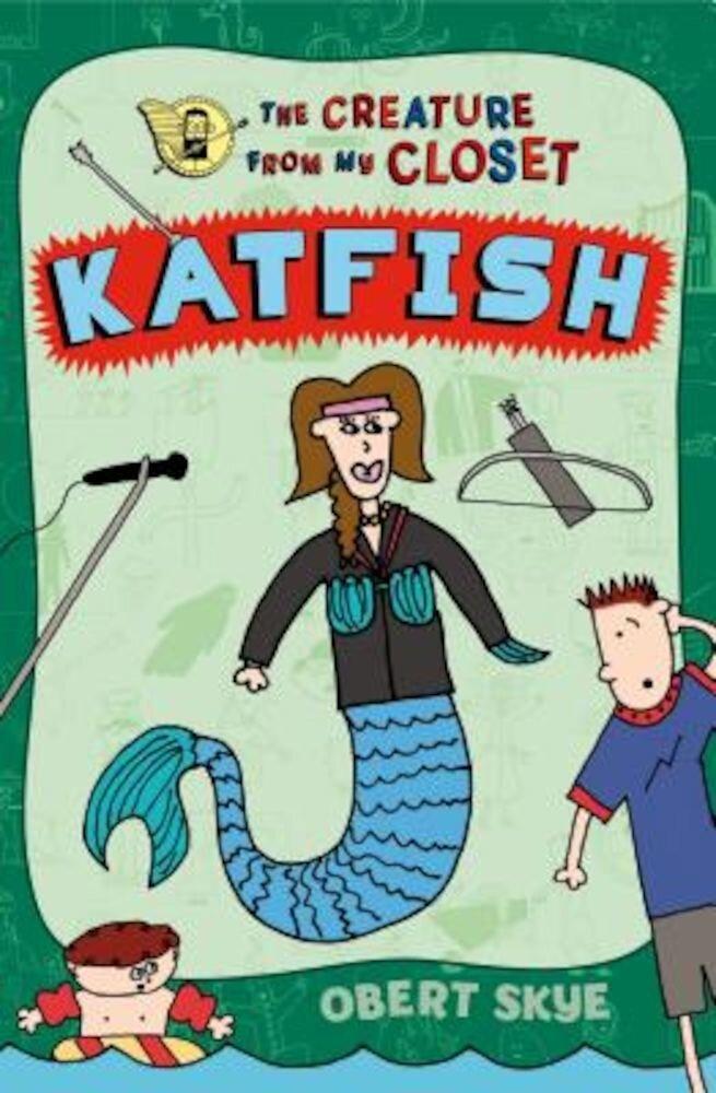 Katfish, Hardcover