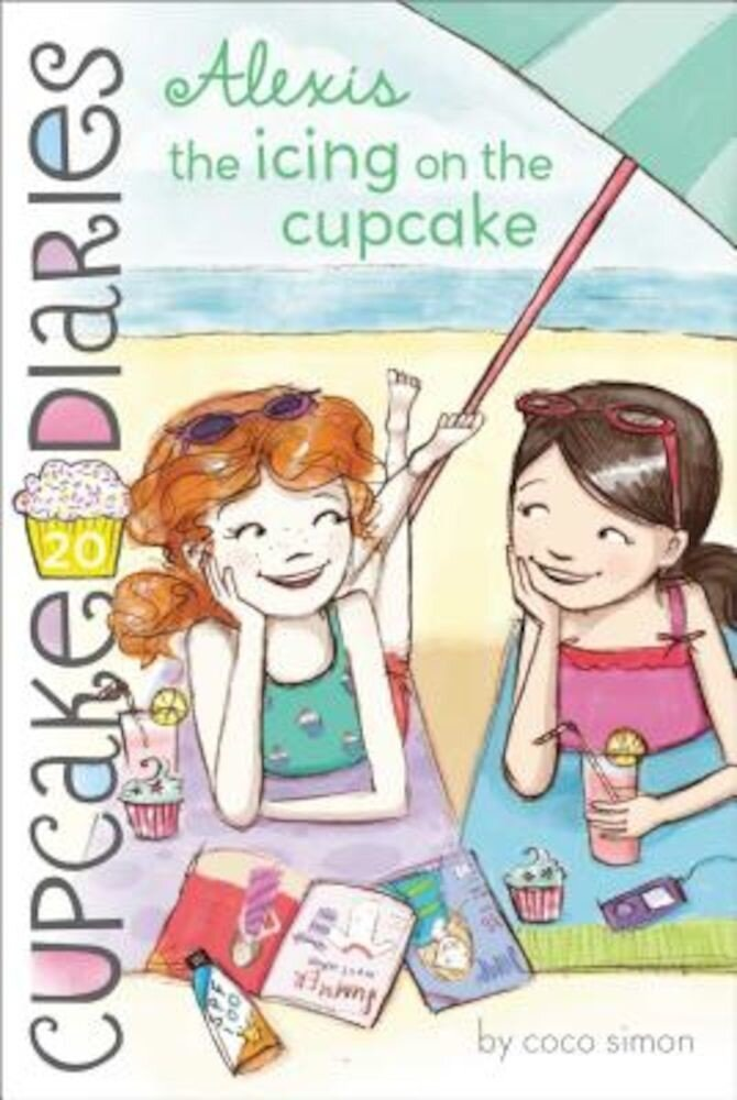 Alexis the Icing on the Cupcake, Paperback