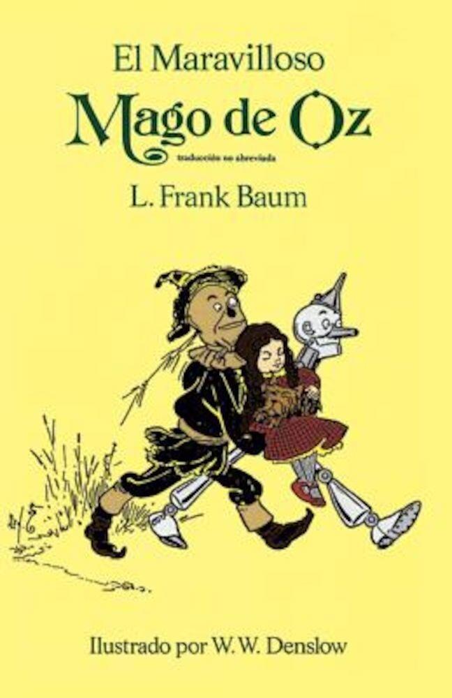 El Maravilloso Mago de Oz, Paperback