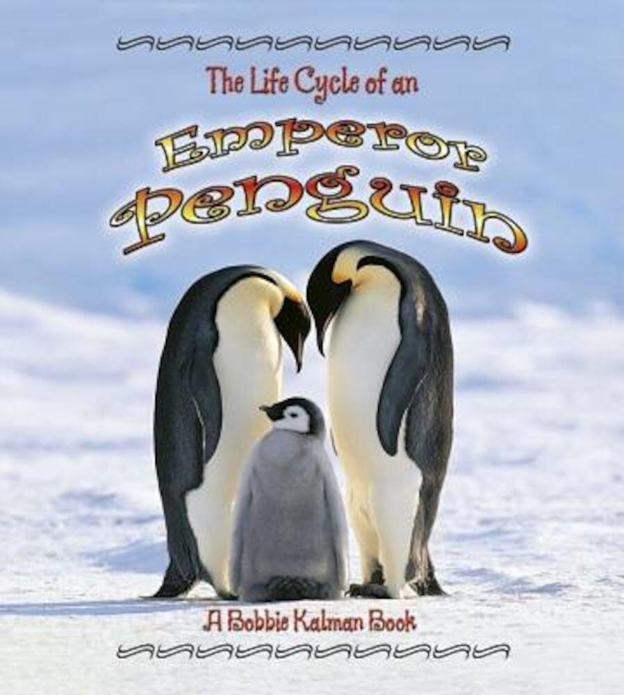 Emperor Penguin, Paperback