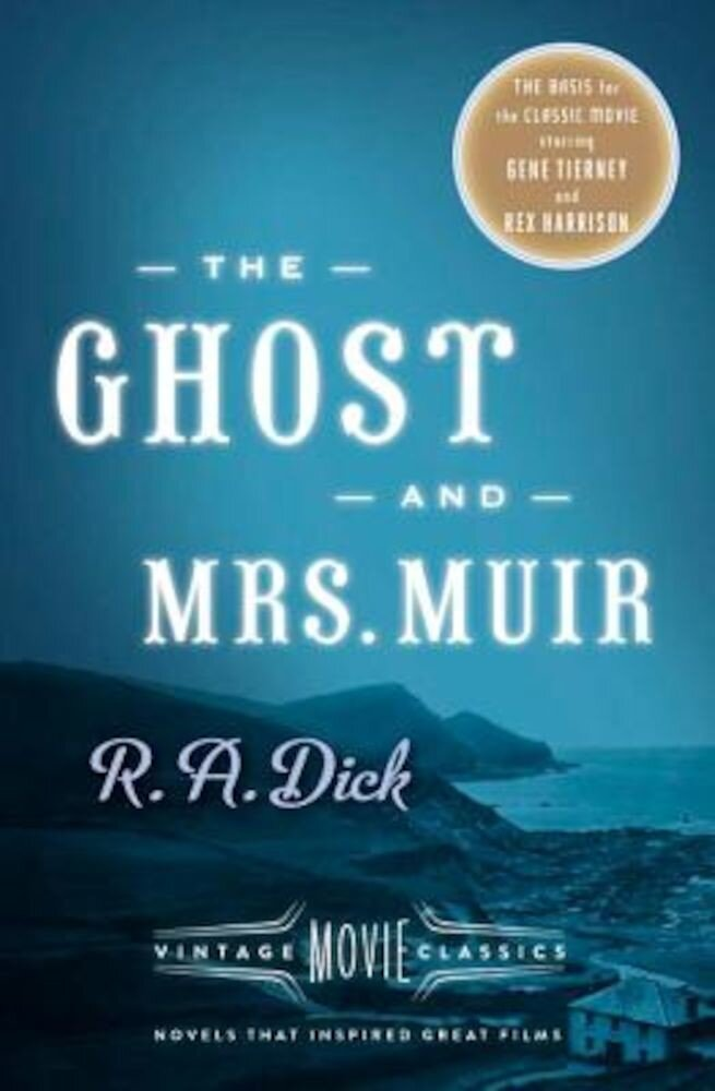 The Ghost and Mrs. Muir: Vintage Movie Classics, Paperback