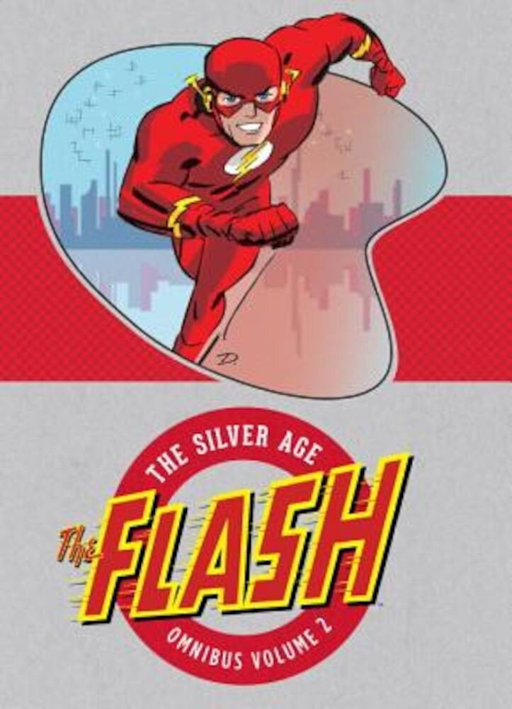 The Flash: The Silver Age Omnibus, Volume 2, Hardcover