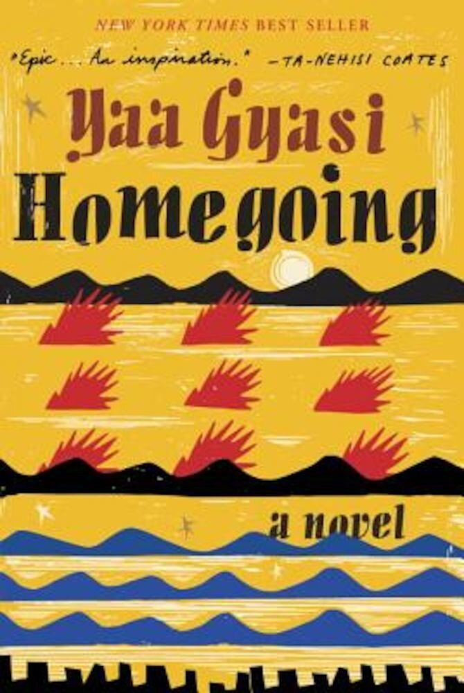 Homegoing, Hardcover
