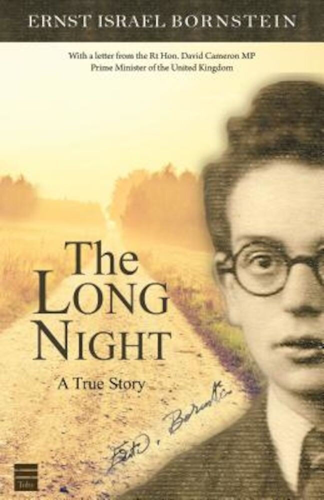 The Long Night: A True Story, Paperback