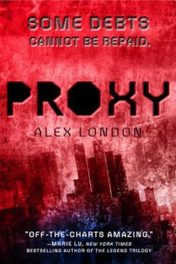 Proxy, Paperback