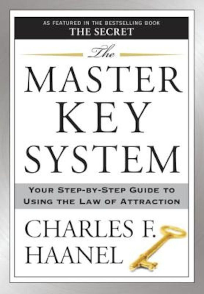 The Master Key System, Paperback