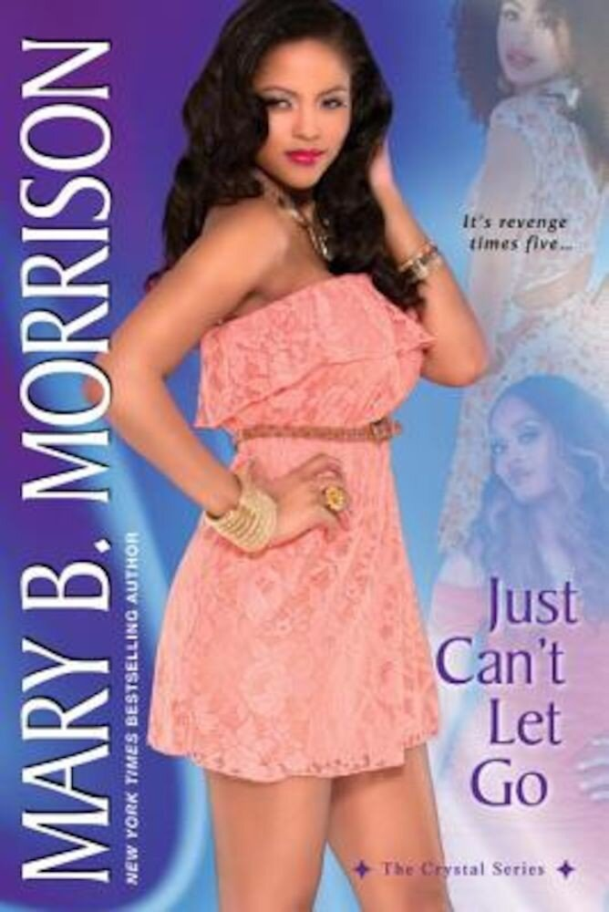 Just Can't Let Go, Paperback