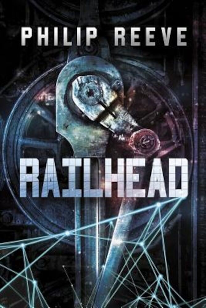 Railhead, Paperback