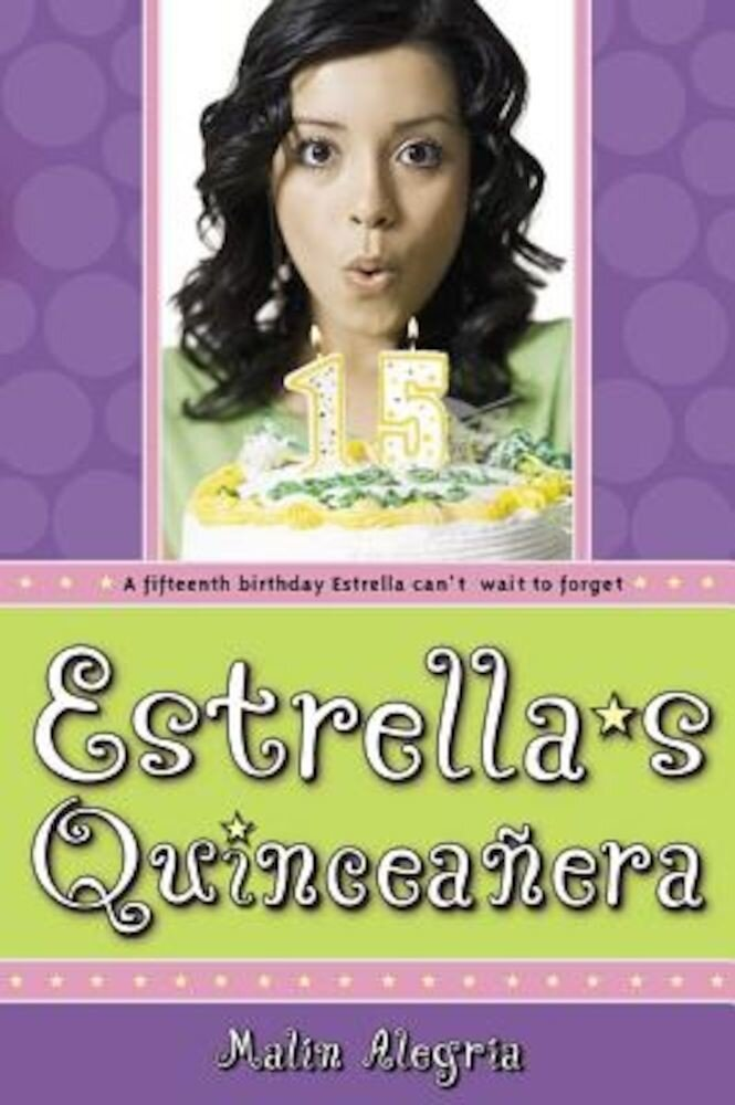 Estrella's Quinceanera, Paperback