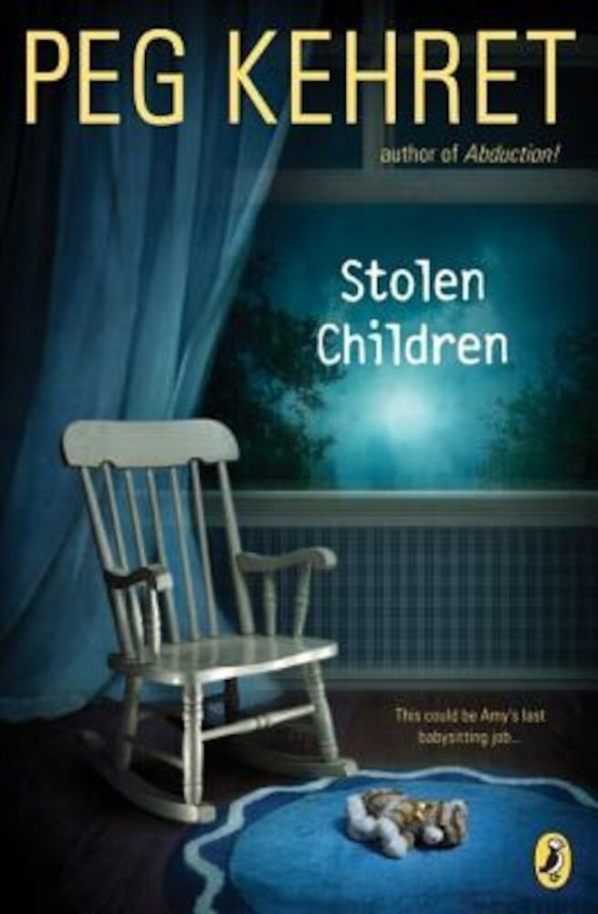 Stolen Children, Paperback