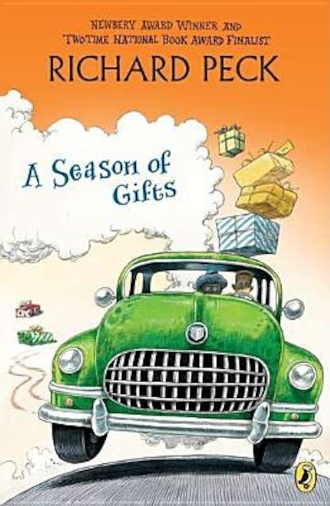 A Season of Gifts, Paperback