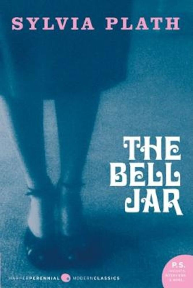 The Bell Jar, Paperback