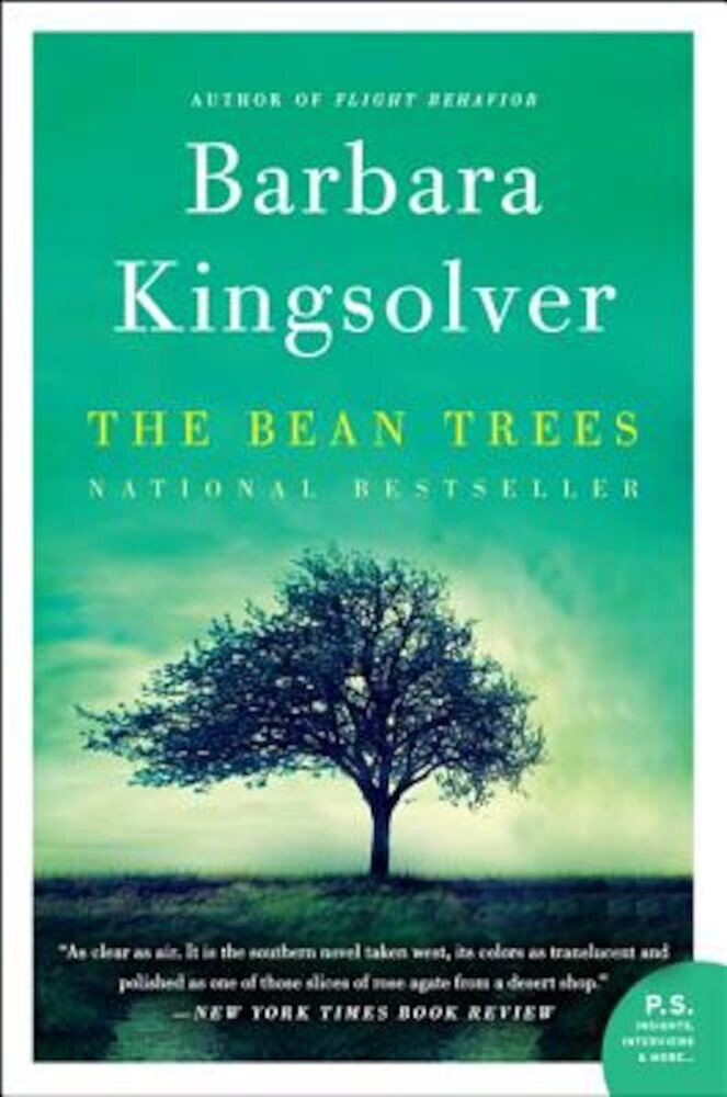The Bean Trees, Paperback