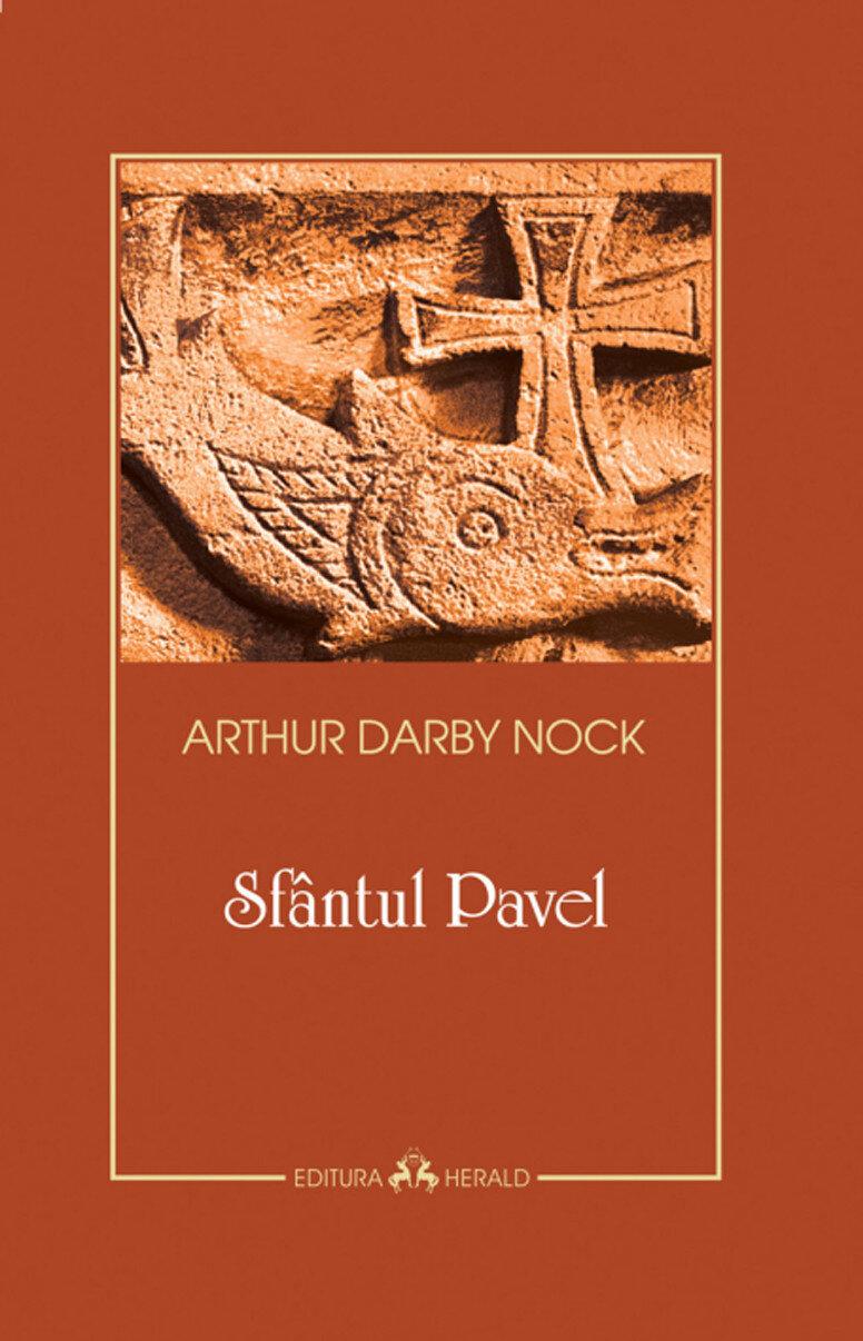 Sfantul Pavel (eBook)