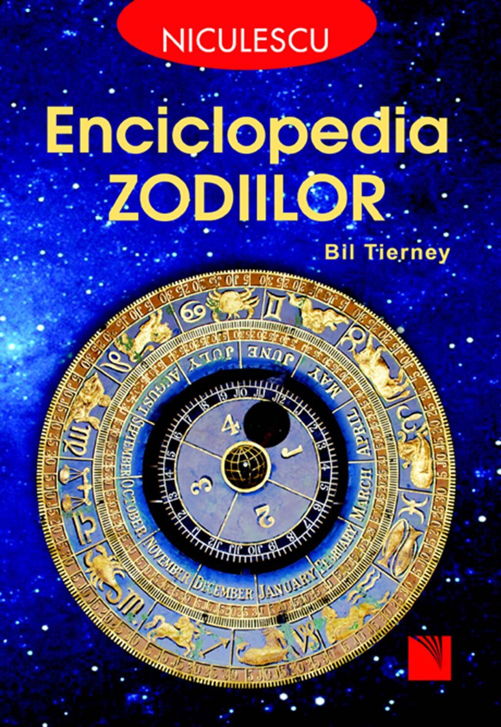 Enciclopedia zodiilor (eBook)
