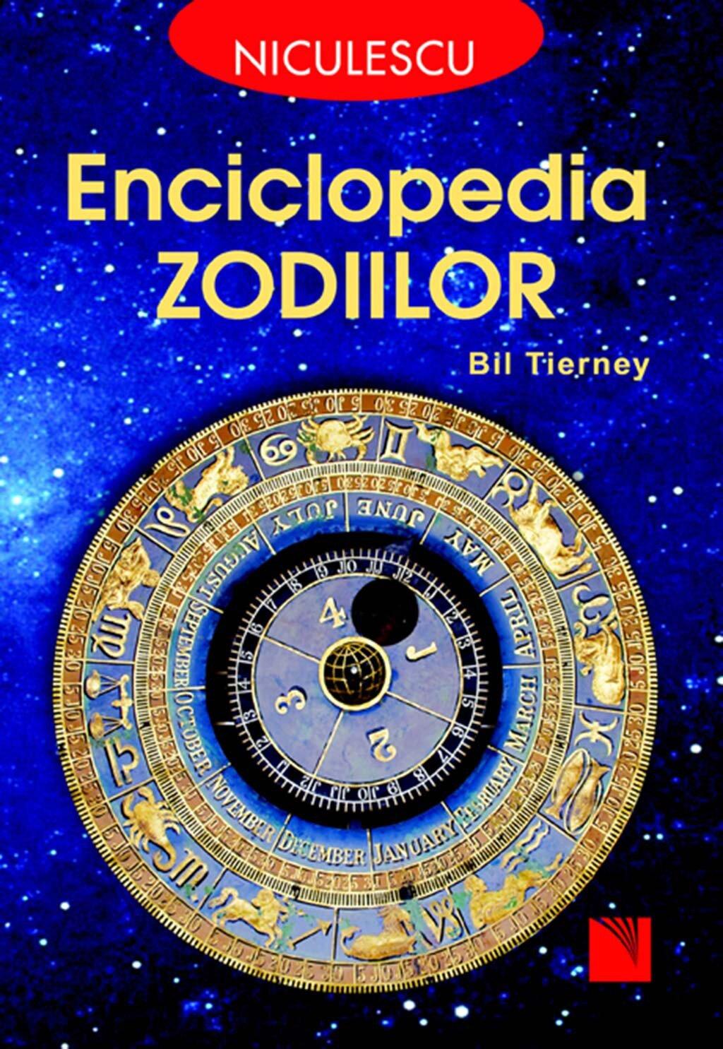 Enciclopedia zodiilor (eBook)