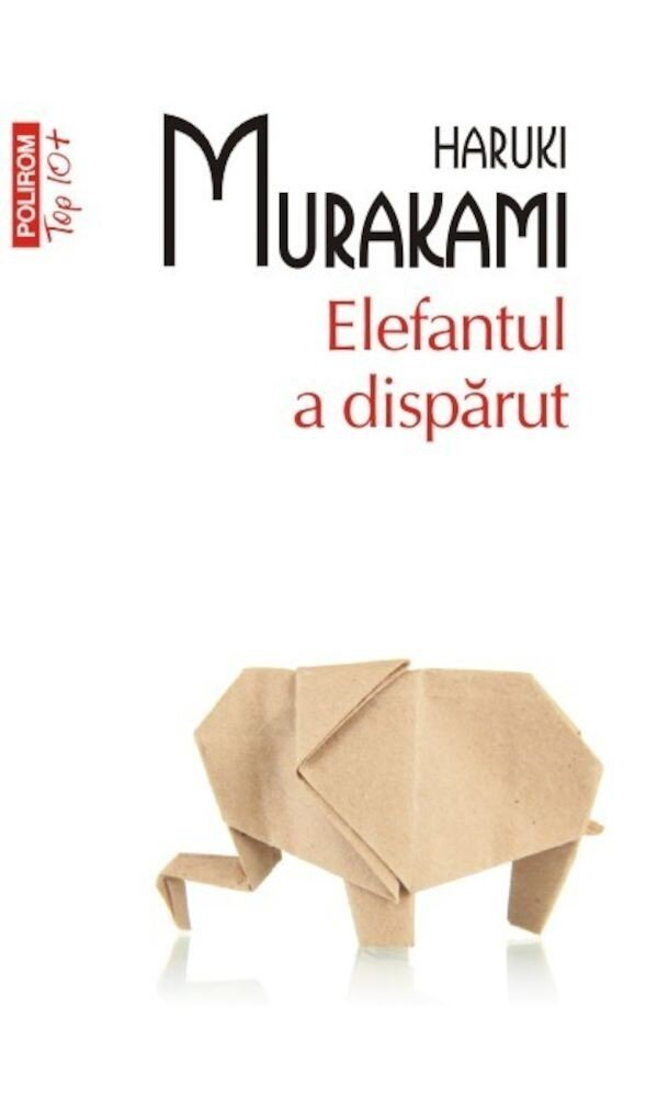 Elefantul a disparut (Top 10+)