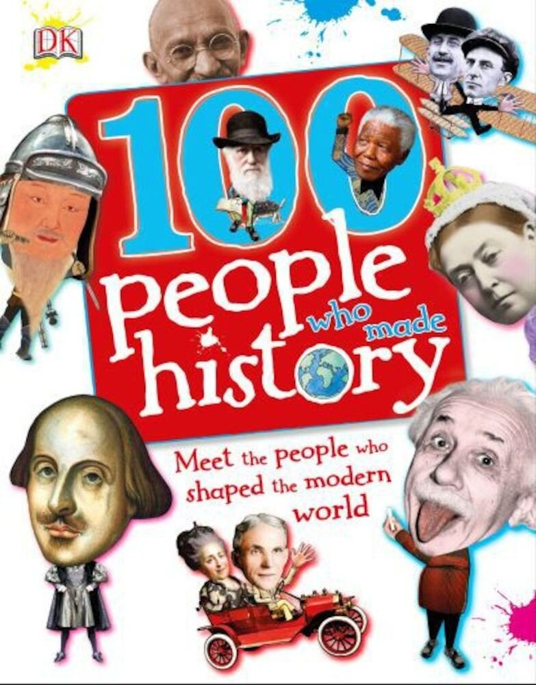 100 People Who Made History