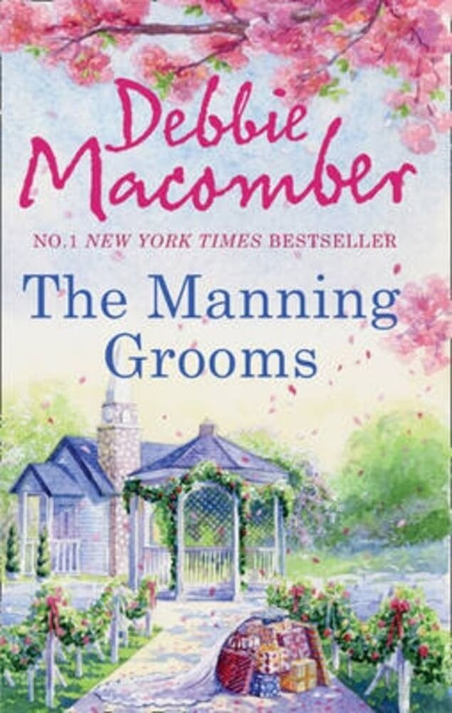 Manning Grooms: Bride on the Loose / Same Time, Next Year