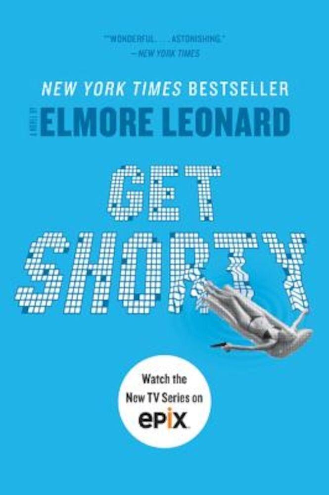 Get Shorty, Paperback