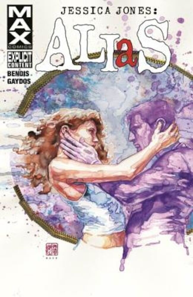 Jessica Jones: Alias, Volume 4, Paperback