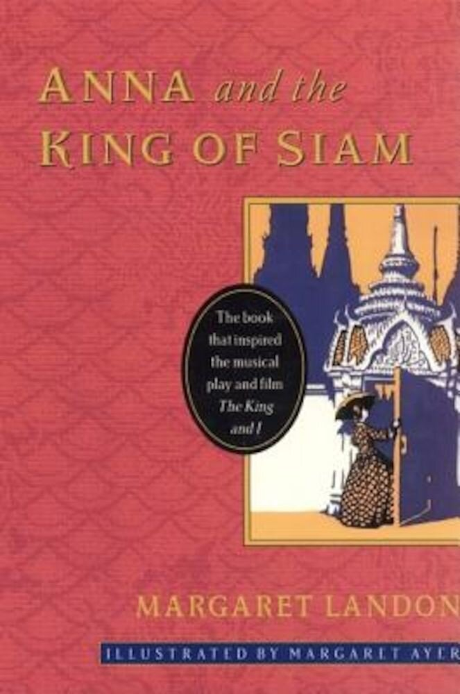 Anna and the King of Siam, Paperback