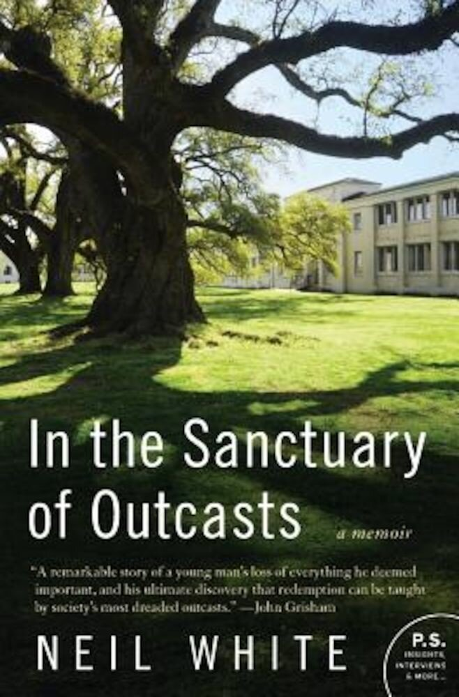 In the Sanctuary of Outcasts, Paperback