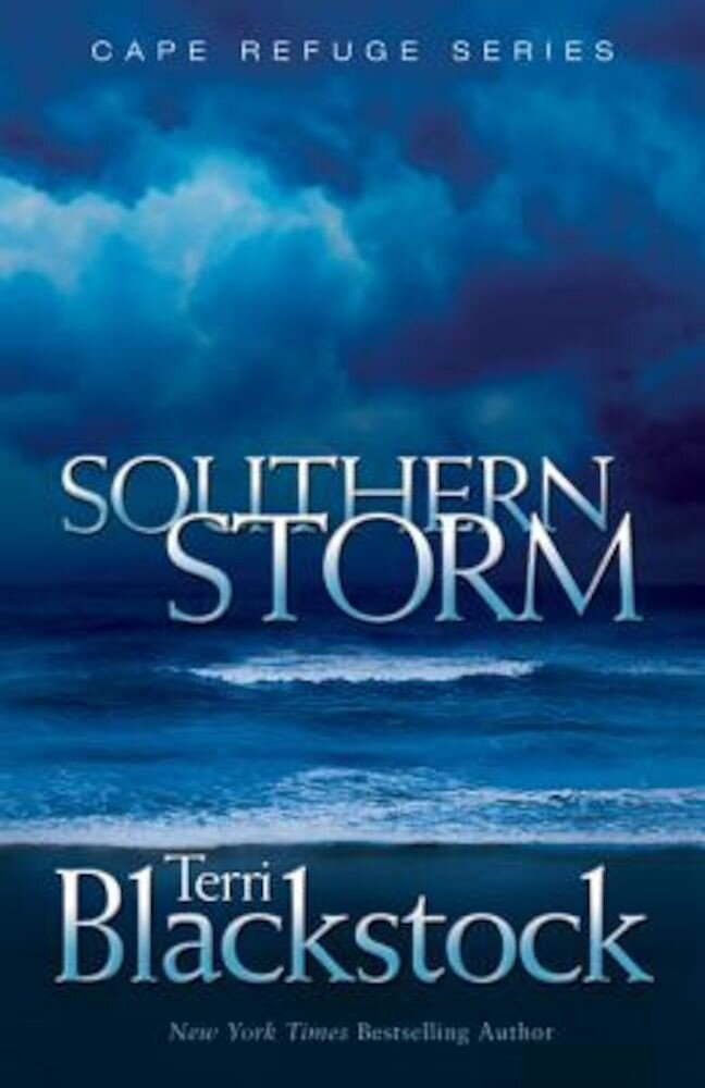Southern Storm, Paperback