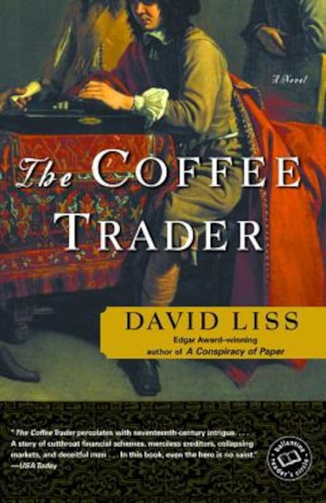 The Coffee Trader, Paperback