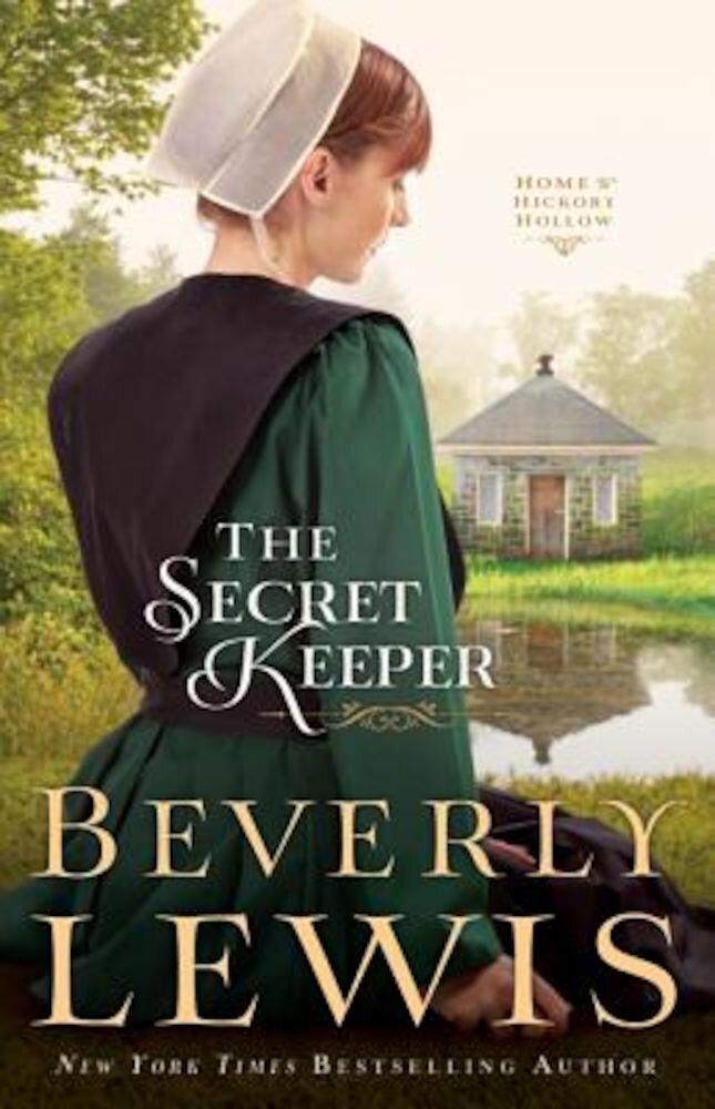 The Secret Keeper, Paperback