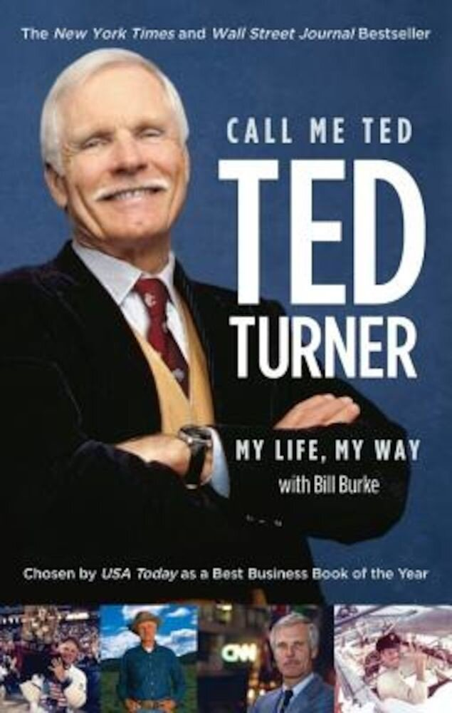 Call Me Ted, Paperback