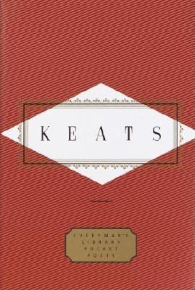 Keats: Poems, Hardcover