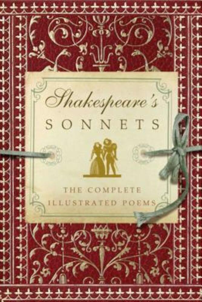 Shakespeare's Sonnets, Hardcover