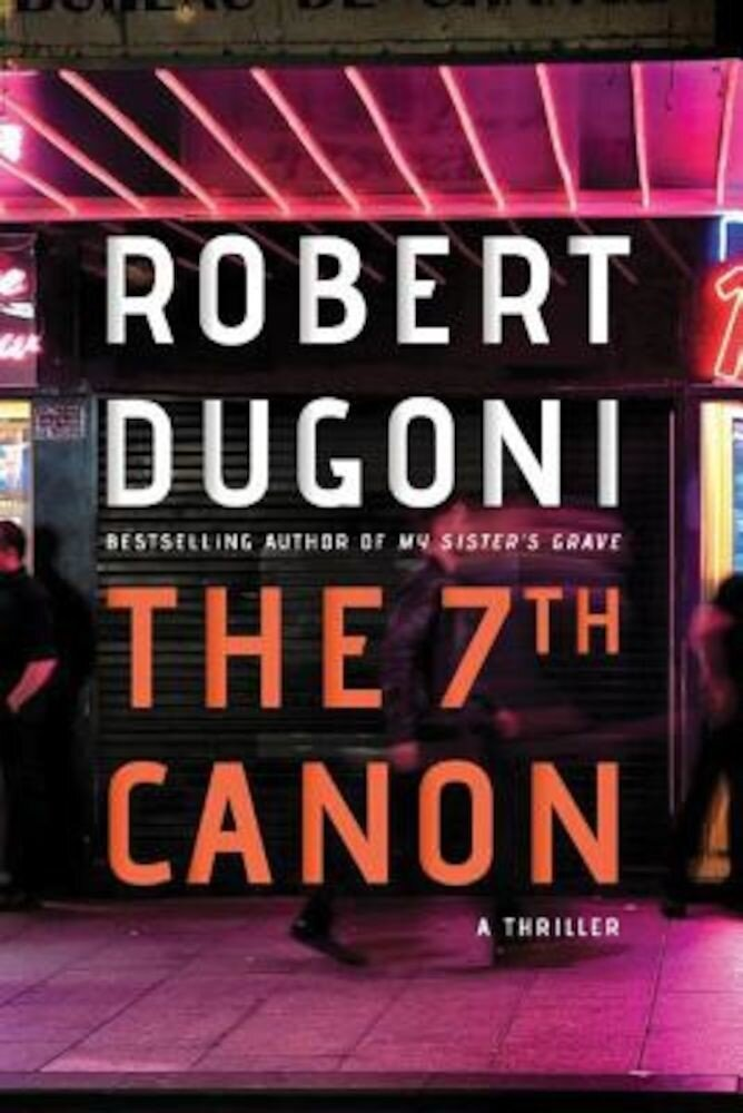 The 7th Canon, Paperback