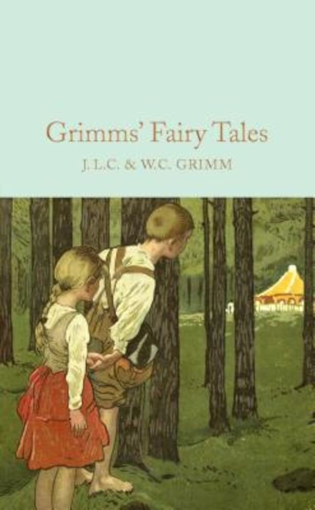 Grimms' Fairy Tales, Hardcover