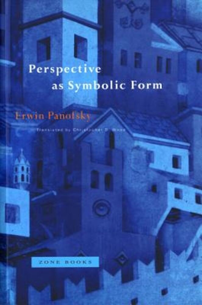 Perspective as Symbolic Form, Paperback