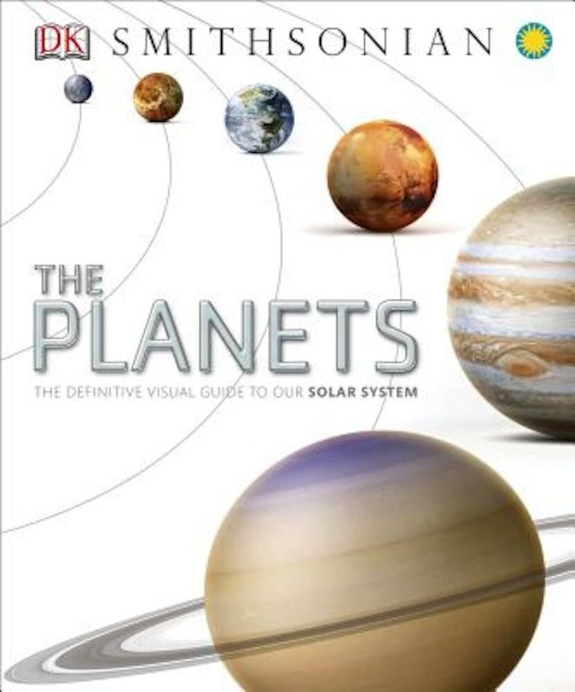 The Planets, Hardcover