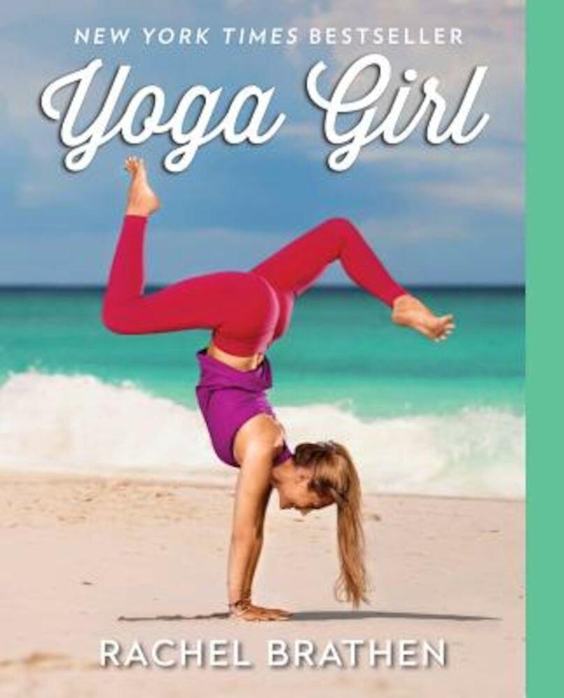 Yoga Girl, Paperback