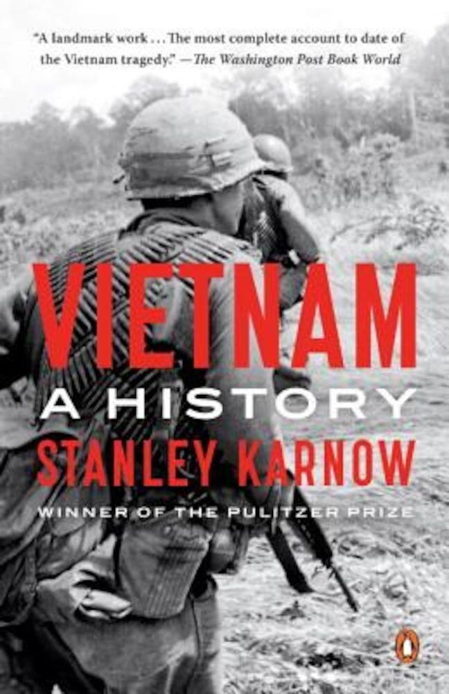 Vietnam: A History, Paperback