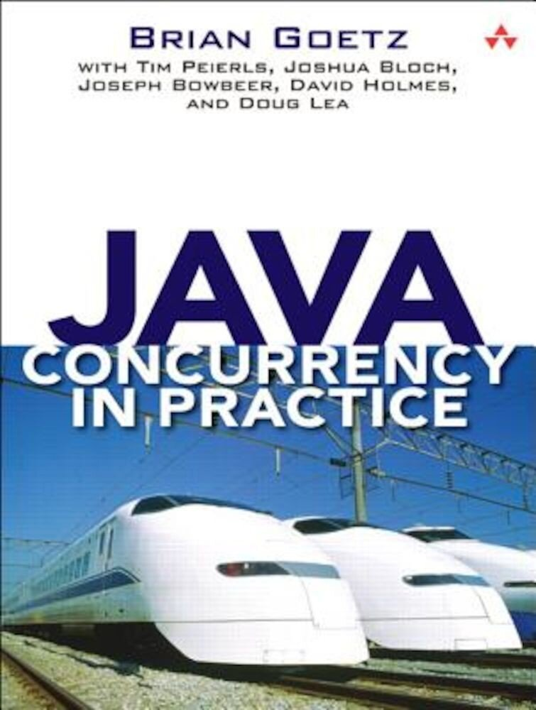 Java Concurrency in Practice, Paperback