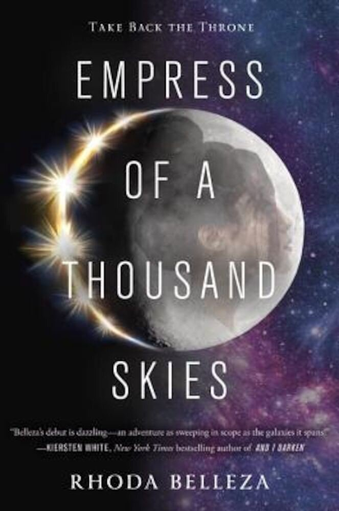 Empress of a Thousand Skies, Hardcover